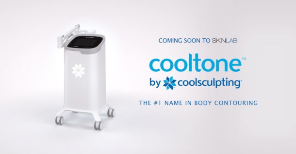 CoolTone by Coolsculpting